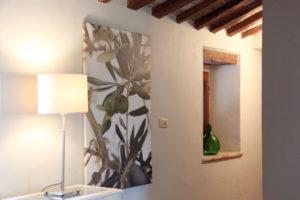 Sfeervolle inrichting |  Vakantiewoning Casa Cipresse