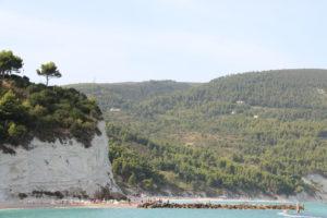 Conero kust | Vakantiewoning Casa Cipresse