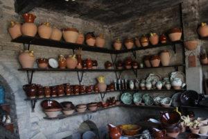 Pottenbakkerij van Bozzi | Vakantiewoning Casa Cipresse