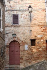 Oude straatjes | Vakantiewoning Casa Cipresse
