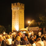Festa del Vino in Ortezzano | Vakantiewoning Casa Cipresse