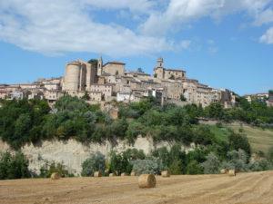 Montottone | Vakantiewoning Casa Cipresse