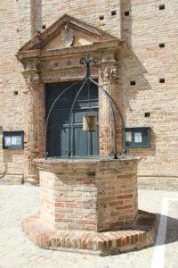De oude waterput | Vakantiewoning Casa Cipresse