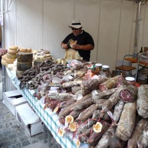 Worstenkraam | Vakantiewoning Casa Cipresse